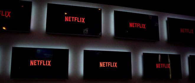 Netflix permet désormais d'augmenter ou de réduire la vitesse d'une vidéo. (Illustration)