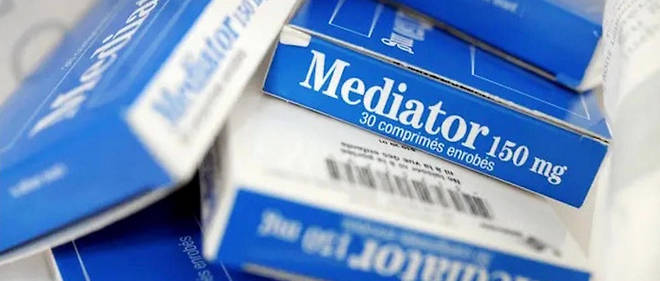 Le Mediator a provoqué chez des milliers de personnes ayant consommé ce produit de graves lésions cardiaques et des problèmes d'hypertension pulmonaire.