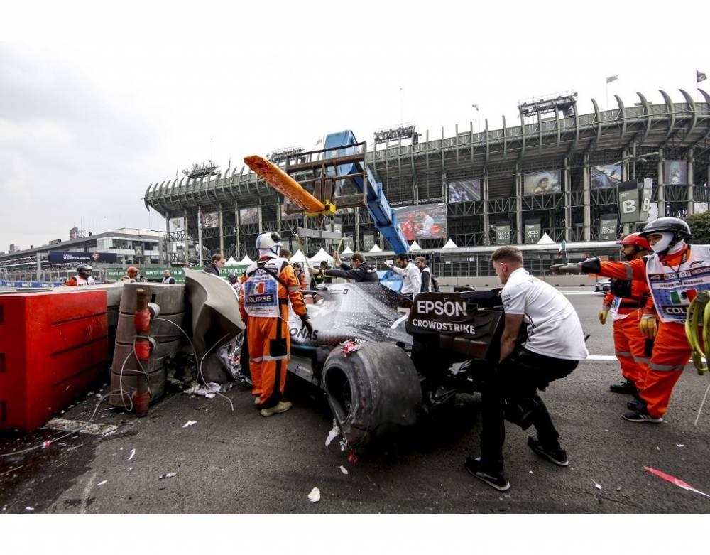 F1 Mexique : Leclerc déloge Verstappen de la pole position !
