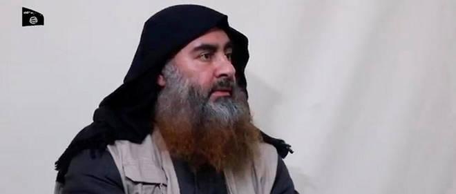 LA DGSI analyse la propagande utilisée par le chef de l'organisation État islamique (EI) pendant des années.