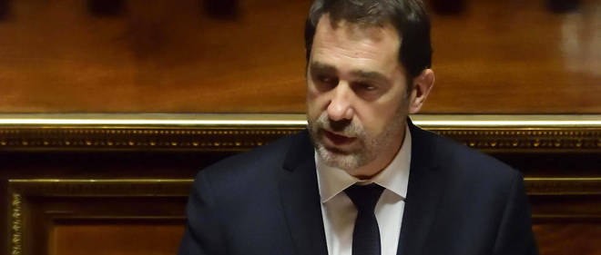 Le ministre de l'Interieur Christophe Castaner (photo d'illustration).
