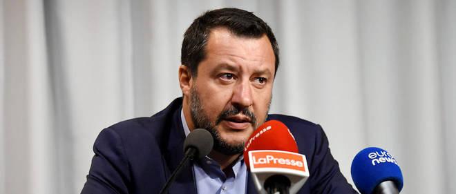 Matteo Salvini déjà assuré vouloir utiliser l'Ombrie comme rampe de lancement pour remporter ensuite les élections régionales prévues dans un autre fief de la gauche l'Émilie-Romagne.