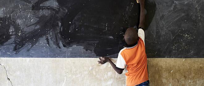 La rentree scolaire a eu lieu le 1er octobre au Mali ou quelque 2 millions d'enfants sont prives de leur droit a l'education et a la securite.