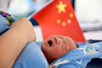 S'il est confirmé que la grossesse de Mme Tian était bien naturelle, il s'agirait de loin d'un record mondial.