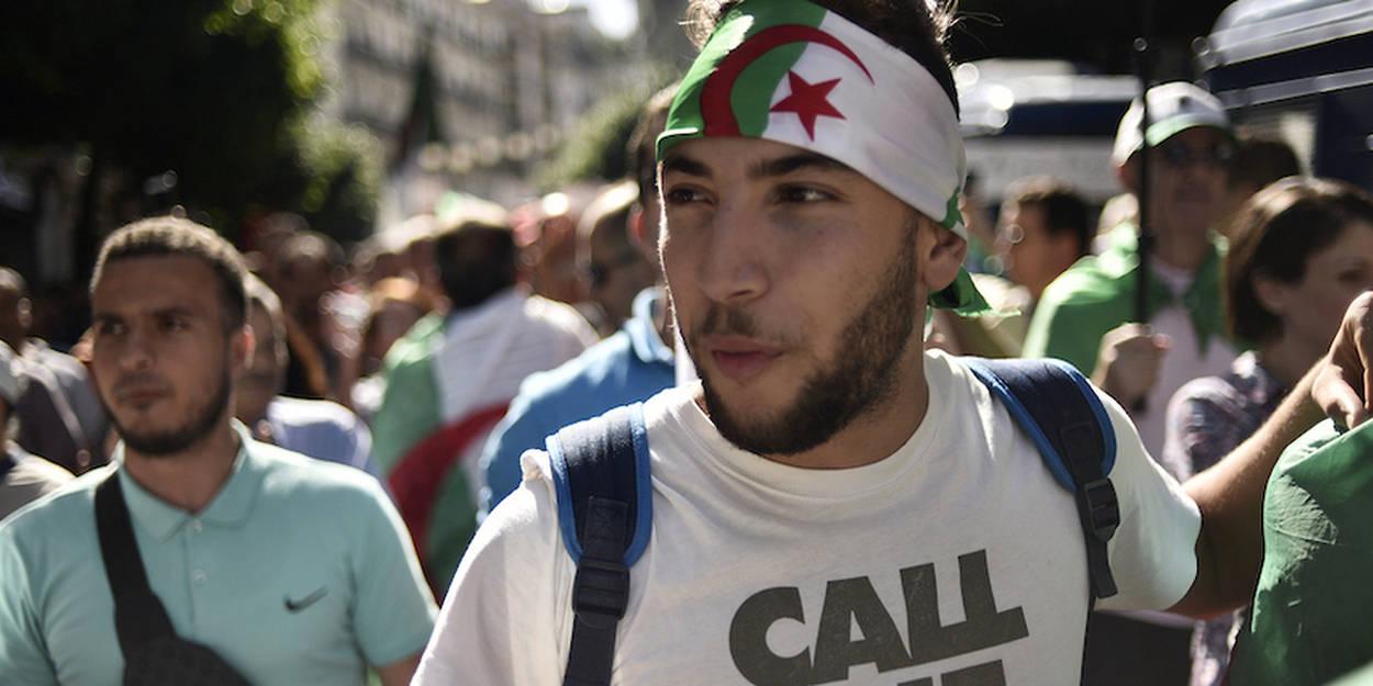 L'Algérie contemporaine cultures et identités