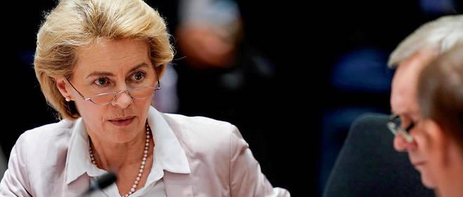 L'entrée en fonction de la nouvelle Commission von der Leyen au  1erdécembre est «fort compromise», indique un officiel bruxellois…