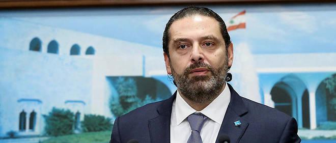 Saad Hariri est arrivé pour la première fois au pouvoir en 2009.