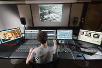 INAsup propose des formations aux metiers techniques de l'audiovisuel mais aussi a ceux de la production, a la distribution et a la conservation du patrimoine.