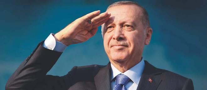 Turquie : jusqu'où ira Erdogan ?