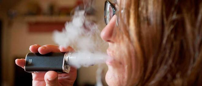 Les e-cigarettes et les e-liquides vendus dans l'Hexagone font l'objet de nombreux contrôles et sont enregistrés à l'Agence nationale de sécurité sanitaire de l'alimentation, de l'environnement et du travail.