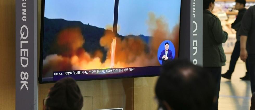 Application de rencontres en Corée