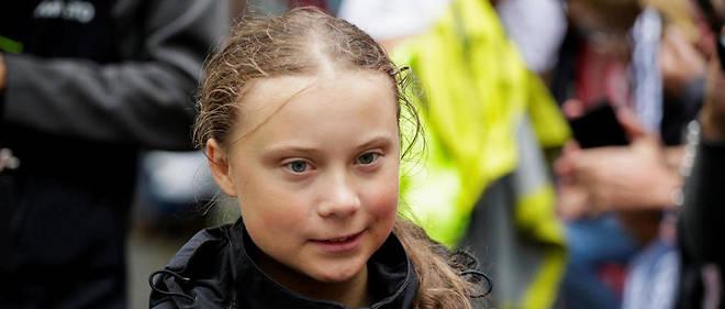 Greta Thunberg doit rejoindre l'Espagne depuis les États-Unis pour assister à la COP25.