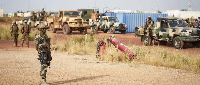 Le bilan communiqué samedi sur sa page Facebook par l'armée malienne fait état de 49 morts et de trois blessés.
