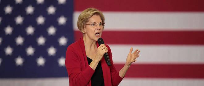 Pour le fondateur d'Omega Advisors, un fonds spéculatif : «Si Elizabeth Warren est la prochaine présidente, ils n'ouvriront pas la Bourse.»