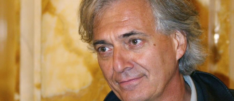 Jean-Paul Dubois, la vie plus importante que les livres - Le Point