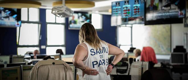 Les assistants de régulation médicale, qui répondent aux appels au Samu, vont désormais devoir suivre une formation d'un an (photo d'illustration).