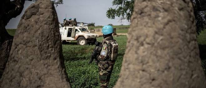 Forces maliennes, de la Minusma et de Barkhane n'ont pas encore réussi à sécuriser de manière fiable un territoire finalement trop vaste.