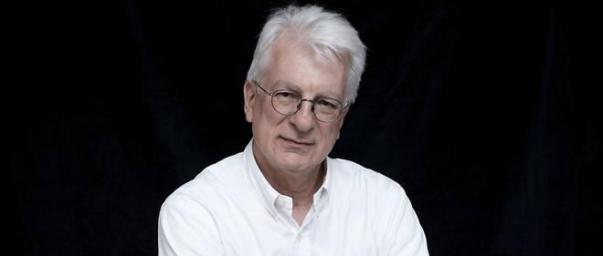 Le philosophe Dominique Bourg, qui publie « Le Marché contre l'humanité».