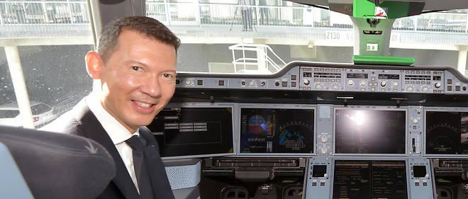 Benjamin Smith a détaillé sa stratégie à cinq ans pour Air France-KLM.