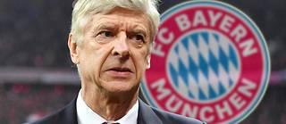 Arsène Wenger possède l'atout pour le Bayern de parler couramment allemand.