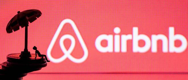 Airbnb va mettre en place une ligne d'appel d'urgence fonctionnant 7 jours sur 7, 24 heures sur 24 (illustration).