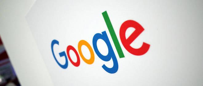 En novembre 2018, des milliers d'employés de Google avaient dénoncé le problème (illustration).