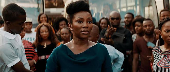 Produit par Netflix, «Lionheart» de Genevieve Nnaji est aux yeux de l'Académie des Oscars un film pas assez africain en raison de la domination de l'anglais dans les dialogues.