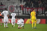 Le Stade rennais s'est incliné sur la pelouse du CFR Cluj (1-0) et est éliminé de la C3.