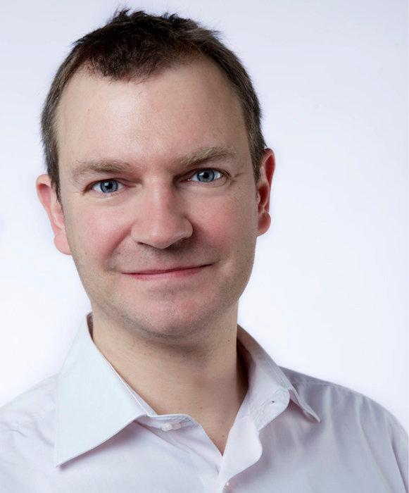 Boris Lecœur Directeur Business numérique chez AWS France.