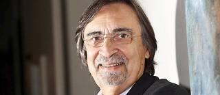 Christian-Marie Wallon-Leducq, professeur émérite àl'université deLille  ©Franck CRUSIAUX/REA