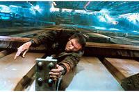 Harrison Ford dans « Blade Runner» en 1982.