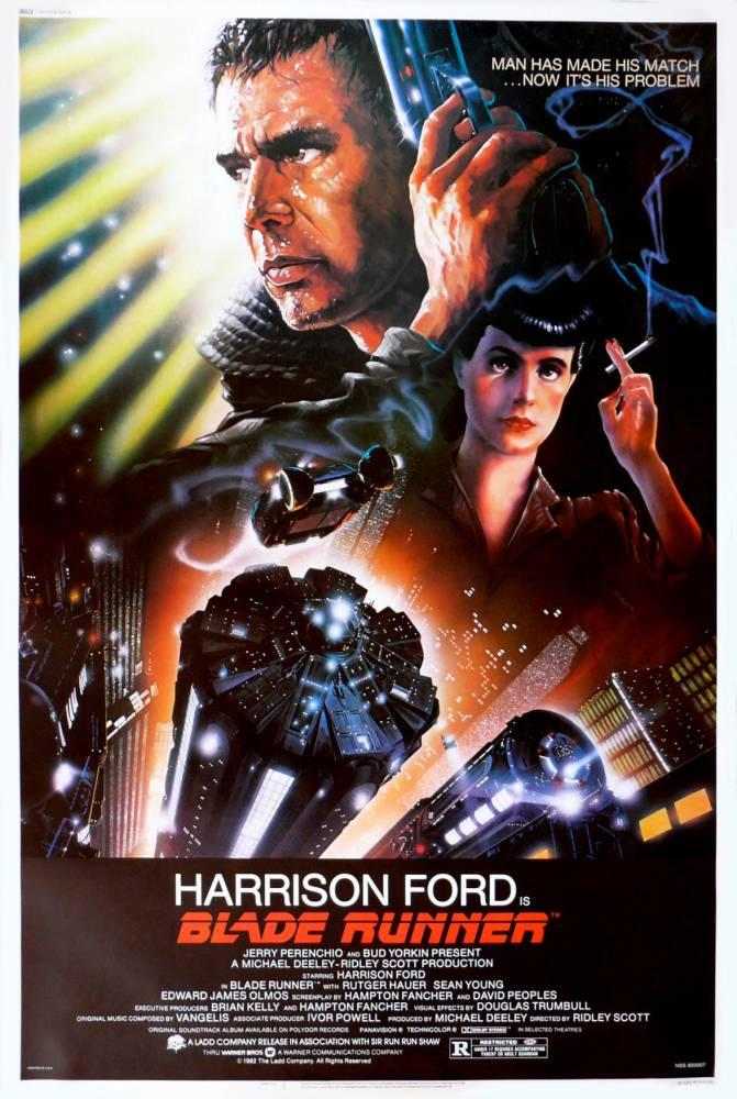« Blade Runner » : les prédictions du film étaient-elles vraies ?