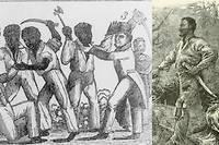 La révolte de Nat Turner, aussi connue sous le nom d'insurrection de Southampton a eu lieu en Virginie en 1831.