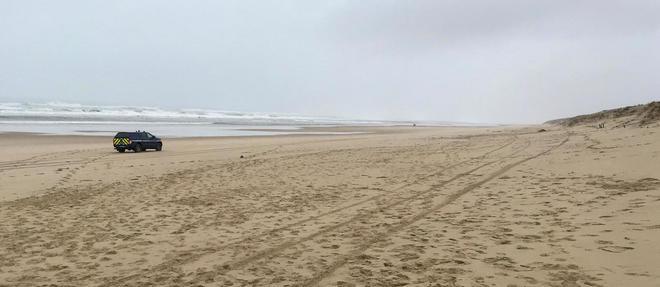 Six communes ont interdit l'acces a leur plage ces derniers jours. (Illustration)