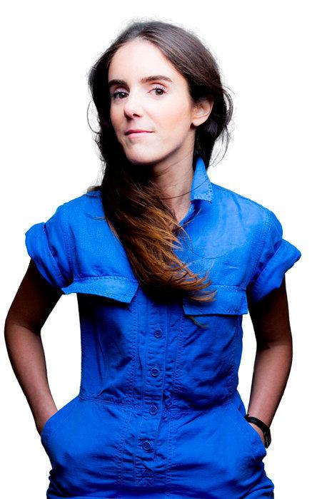 Aurélie Jean, docteur en sciences, entrepreneur et essayiste pour «Le Point».