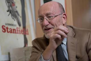 06/11/2019 , Maitre Alain JAKUBOWICZ, dans les locaux de PLON