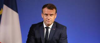 Le plus probable est qu'Emmanuel Macron ne délivrera jamais un discours fondateur sur la laïcité. Il n'a que des coups à prendre.