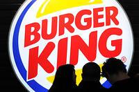 Burger King a déjà lancé son hamburger végétarien aux États-Unis. (Illustration.)