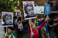 Les «études de genre» provoquent la controverse un peu partout dans le monde, comme au Brésil.