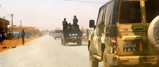 Il y a toute une réorganisation à repenser pour sortir de la situation critique vécue aujourd'hui au Mali et dans les pays voisins.