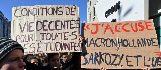 foto de France L actualité Société en France Le Point