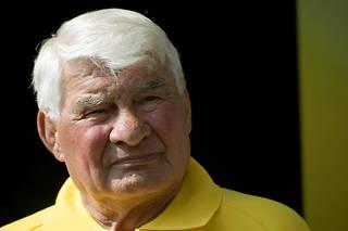 Raymond Poulidorest décédé à l'âge de83ans