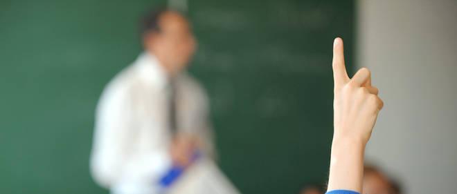 Du 7 au 17 octobre, des rencontres ont été organisées dans des écoles avec les écrivains en lice pour le Goncourt des lycéens.
