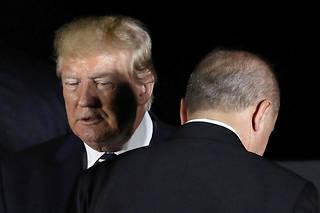 Les relations entre les deux dirigeants se sont tendues ces dernières semaines.