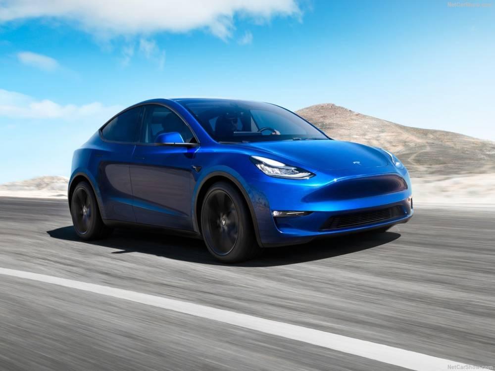 San Francisco, Elon Musk, Tesla, usine, industrie automobile, Allemagne, Etats-Unis ©  Tesla