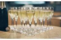 <p>Le champagne peut-il vieillir?</p>
