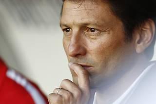 Joueur phare de la fin des années1990 devenu dirigeant, le directeur sportif du PSG Leonardo est au cœur d'un documentaire de RMC Sport baptisé «Leonardo, le caméléon».