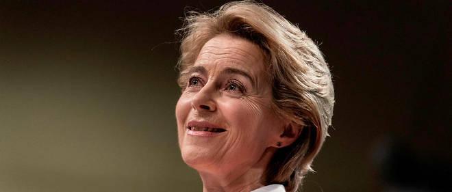 Ursula von der Leyen refusait jusque-là de céder face aux critiques.