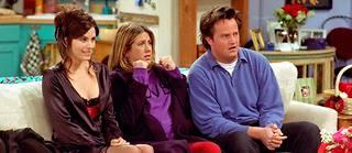 Depuis le dernier épisode diffusé le 6 mai 2004, les six amis n'ont pas été réunis derrière les caméras.