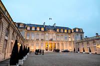 << Un certain nombre de depenses sont liees a des investissements en termes de telecommunication, de securite et de numerique >> , a precise le ministre charge des Relations avec le Parlement Marc Fesneau.